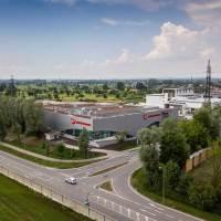 Transgourmet Schwarzach eröffnet Covid-19 Teststraße