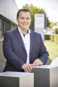 Matthias Siebert Hobart Geschäftsleitung