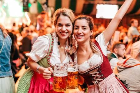 Auch in diesem Jahr wird es Coronabedingt kein Halligalli auf der Wiener Wiesn geben.