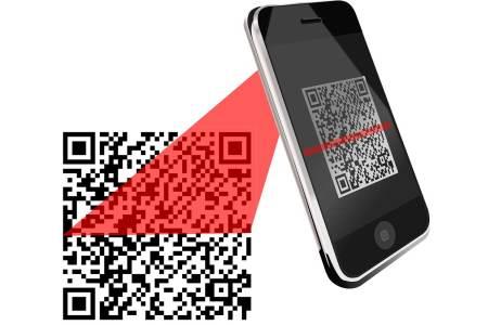 Mittels QR-Code können sich die Gäste in Wien mit dem neuen System unkompliziert und sicher bei einem Lokalbesuch registrieren.