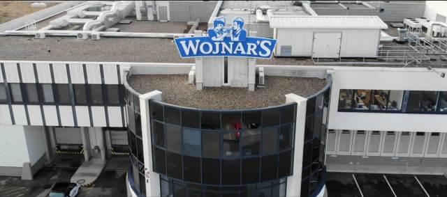 Die Wojnar-Zentrale in Wien wird künftig Teil der Vivatis-Gruppe werden.