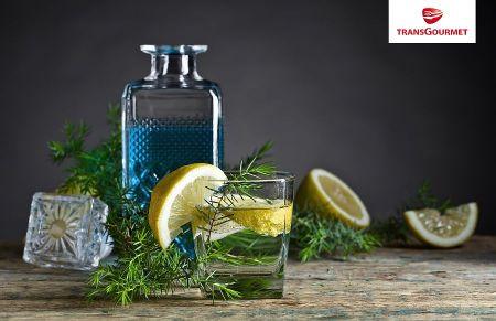 Große Produktvielfalt: Gin ist und bleibt auch in diesem Jahr der Star an der Bar.