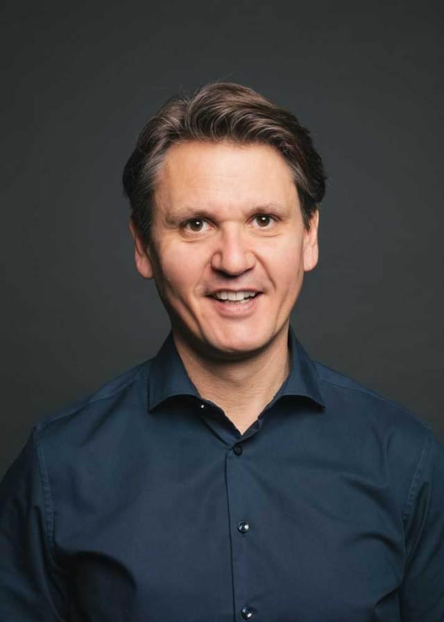 Mag. Andreas Winkelhofer, Geschäftsführer des Oberösterreich Tourismus.