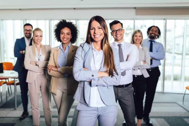 Nur zufriedene Mitarbeiter sind gute Mitarbeiter