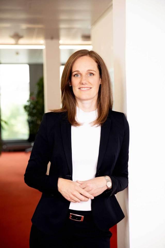 """Lisa Weddig, Geschäftsführerin der Österreich Werbung: """"Nur gemeinsam wird uns ein schneller Restart gelingen."""""""