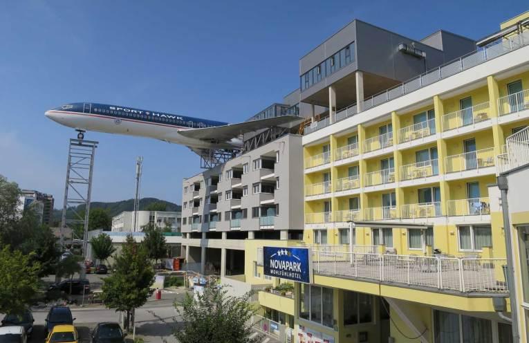 Ein ähnliches Projekt gibt es bereits in Graz.