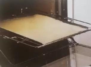 receta de canelones