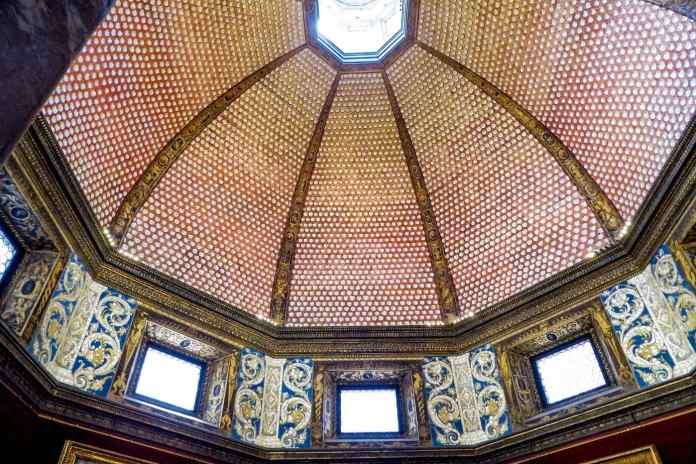 Tribuna Dome