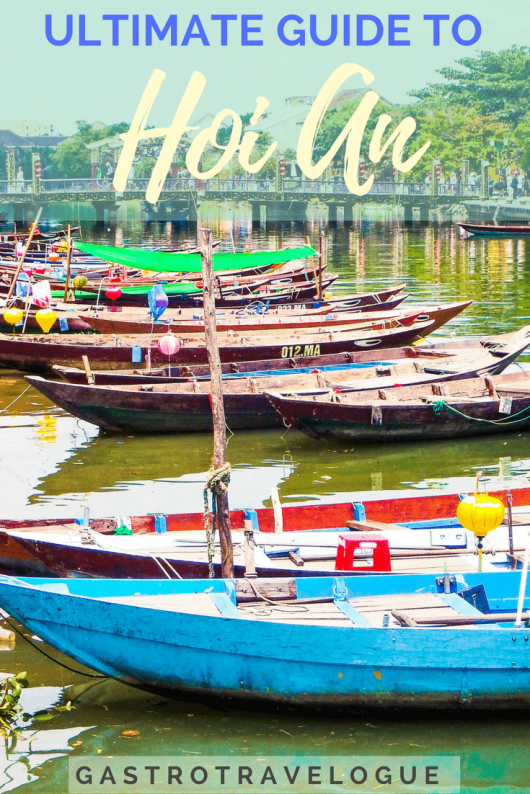 Ultimate Hoi An Travel Guide