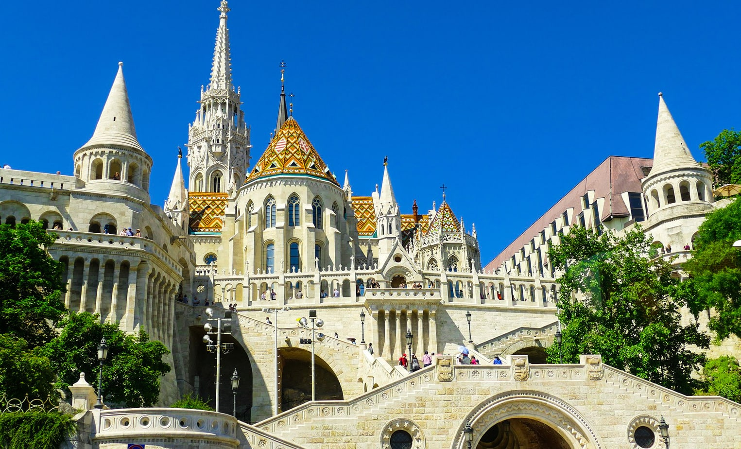 What To Do In Budapest : The City Guide