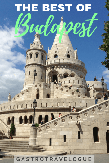 Places to see in Budapest in 2 days - what to eat -#cityguide #budapest #travelphotos #hungary #europe #travel #travelblogger #oldcity #foodies #UNESCO #traveltips #destinationguide