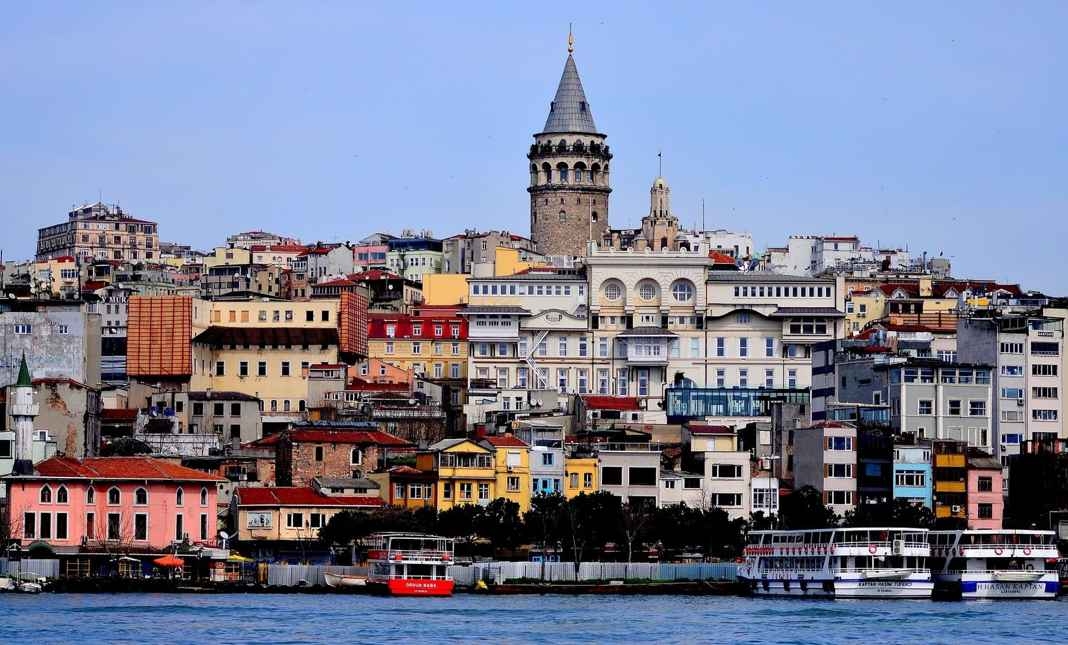 The Best Things To Do In Istanbul On A First Visit