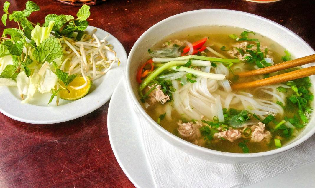 Review of the Original Taste of Hoi An Food Tour - #vietnam #hoian #travel #foodie #foodtour #streetfood #pho #travel #seasia #travelblog
