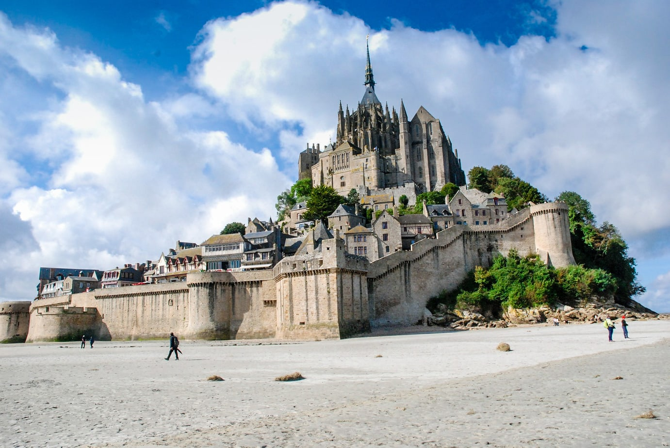 Top 10 places In Normandy That You Have To Visit