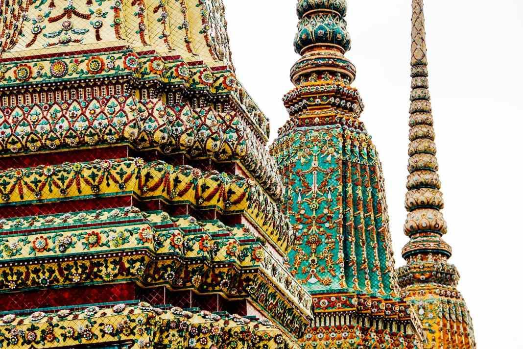 9 of the best destinations in Thailand - #Thailand #Bangkok #seasia #travel #chiangmai #chiangrai #Krabi #Pattaya #kohsamui #nature #foodies #beach #Railay #islands #Ayutthaya #SoutheastAsia #Travel #Thailanddestinations # TravelDestinations #samui #travelblog