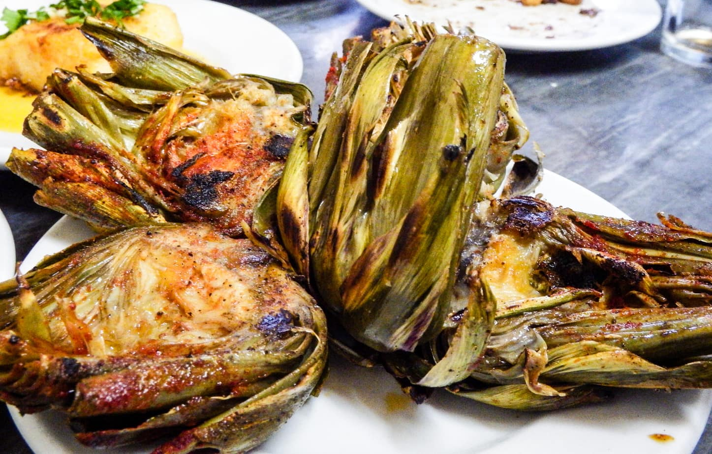 Enjoy Catalan Cuisine With A Food Tour In Barcelona