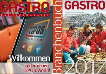 GASTRO Magazin Abo