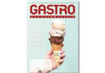 GASTRO das Fachmagazin 03/20