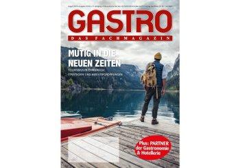 GASTRO das Fachmagazin 05/20