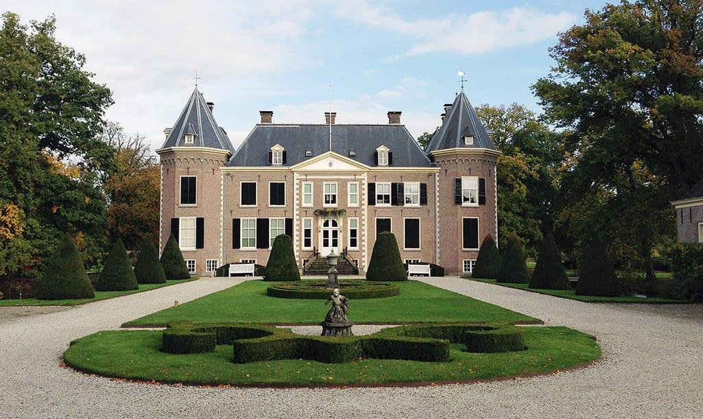 kasteel Nijenhuis Diepenheim