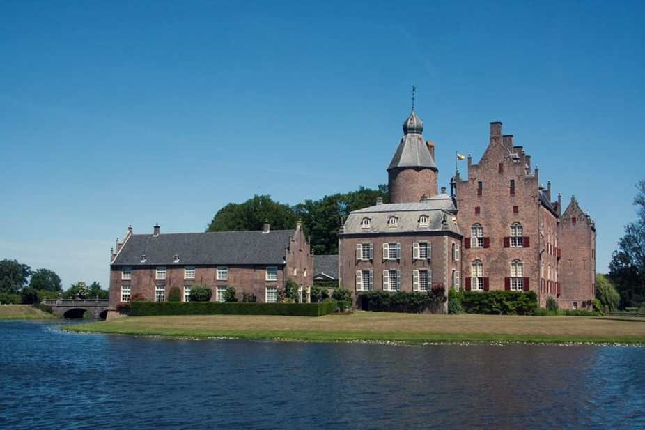 kasteel Rechteren