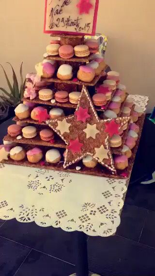 piece montee a leclerc le specialiste des desserts de mariage
