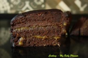 Ricetta Sacher - Cooking - My Baby Planner