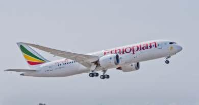 Etiyopya Havayolları, AccessRail ile intermodal anlaşma imzaladı