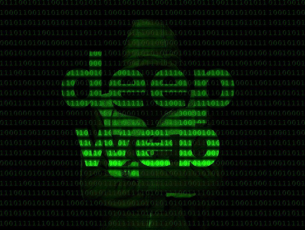es legal navegar por la deep web
