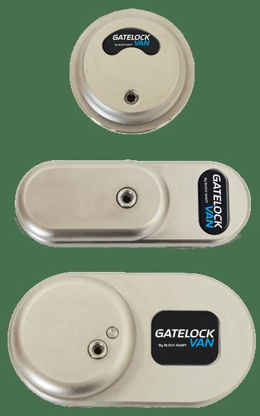 Prodotti Gatelock Van