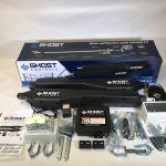 Ghost Controls Architectural Series Automatic Gate Opener Kit for Swing Gates Review