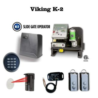 Viking K2 package