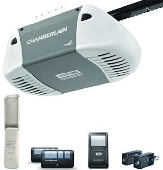 Chamberlain C410