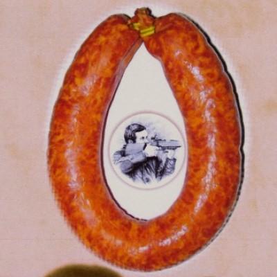 Gatersleben Schützengesellschaft 1827 e.V. Bratwurstschießen
