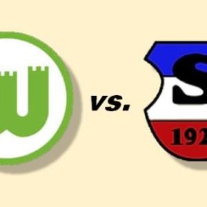 Freundschaftsspiel Vfl Wolfsburg (Traditionsteam) – SV Saxonia Gatersleben (Alte Herren)