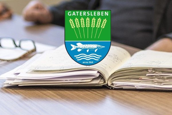 Protokoll der 5. Sitzung des Ortschaftsrates vom 25. Oktober 2019