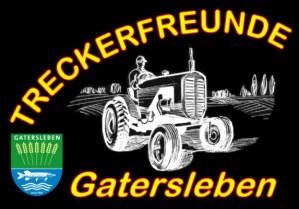 Treckerfreunde Gatersleben Logo