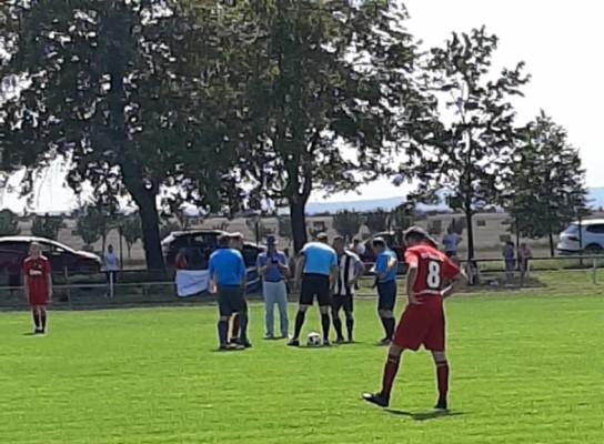Klare Niederlage im Halbfinale für SV Saxonia Gatersleben beim Kreispokal gegen Rotation Aschersleben