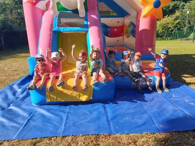Gatersleben 25 Jahre Jubiläum Geburtstag Kita Kindertagesstätte