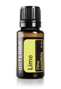 Lime Citrus aurantifolia