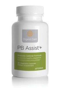 PB Assist®+ Probiotic Defense Formula
