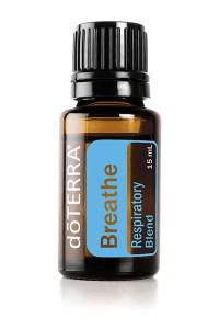 Breathe® Respiratory Blend
