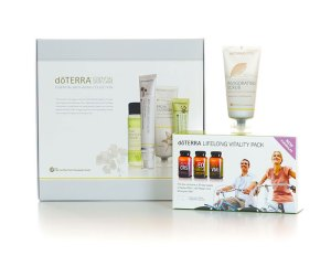 Healthy Inside & Out Kit