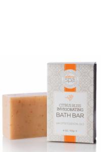 Citrus Bliss Invigorating Bath Bar