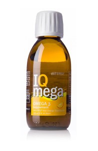 IQ Mega Supplement