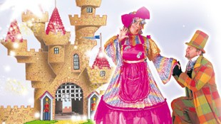 The Magic Castle Christmas Pantomime