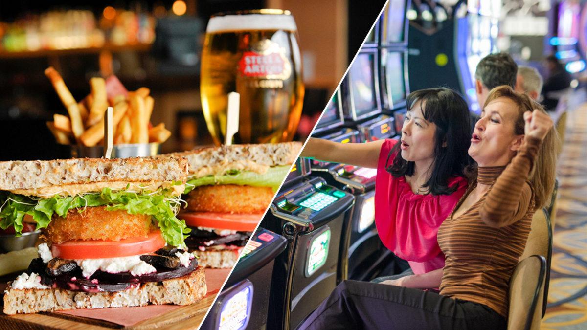 Food And Beverage Jobs Ontario