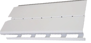 Leafree Solid Gutter Guard