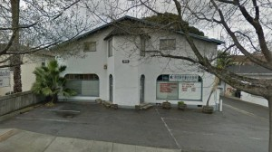 Mountain View Office