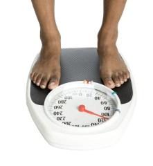 Weight Loss Update